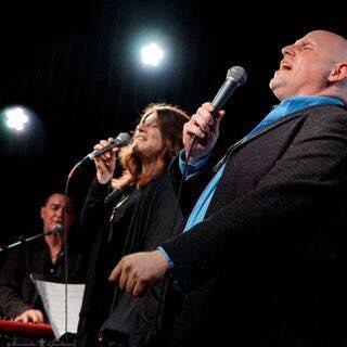 Blues Cabaret