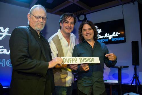 Brad Ulrich, Dave and Dean Meuller
