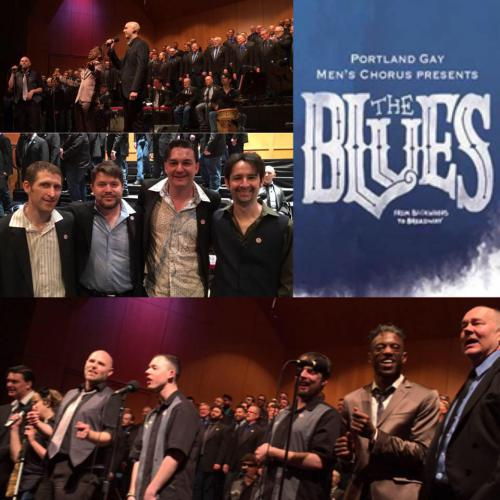 The Blues Cabaret