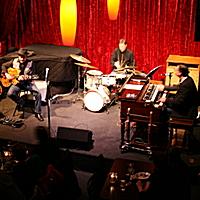 The Dave Fleschner Trio